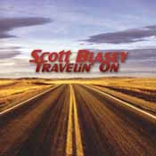 Scott Blasey - Travelin' On