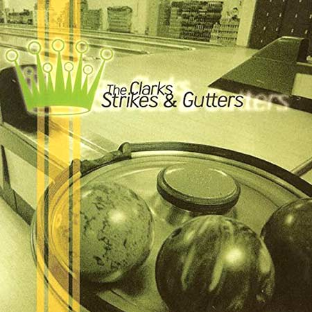 STRIKES AND GUTTERS